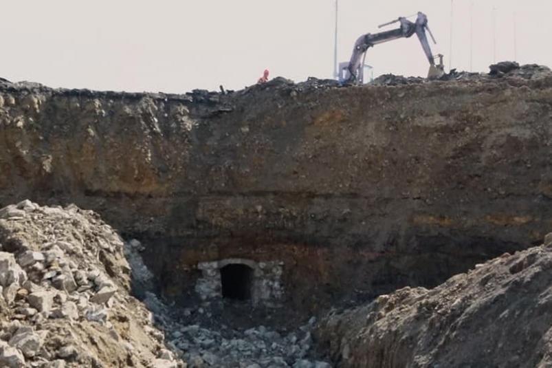 К оценке исторического тоннеля во Владивостоке привлекают археологов и реставраторов