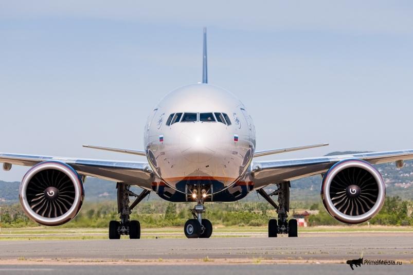 Правительство готовит дополнительные субсидии на авиаперевозки на Дальнем Востоке