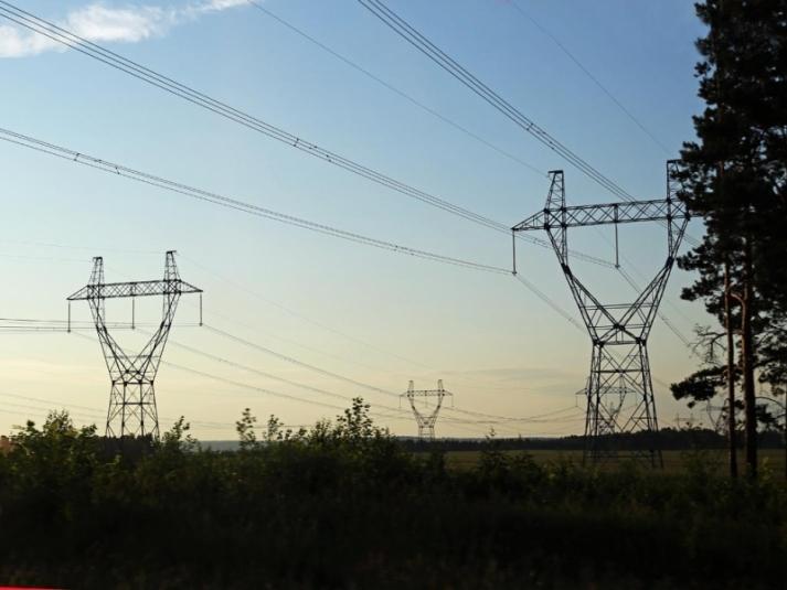 ДРСК начала реконструкцию ЛЭП, снабжающую погранпереход в Краскино