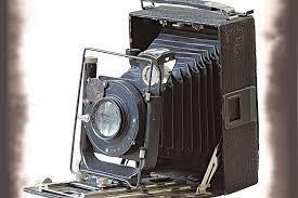 Музейно-выставочный центр - Мини выставка фототехники из фондов музея в рамках выставки «Незнакомая Находка»