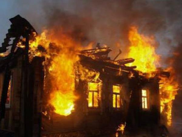 В Приморском крае проводится доследственная проверка по факту пожара