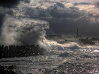 Экстренное предупреждение об ухудшении погоды на 6-7 августа