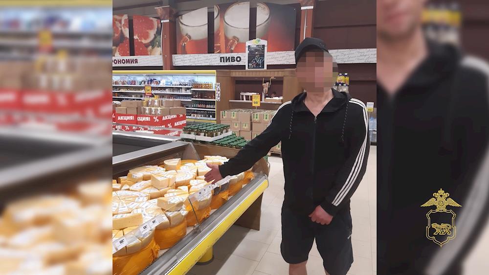 Перед судом предстанет житель Находки, обвиняемый в серии краж из супермаркетов