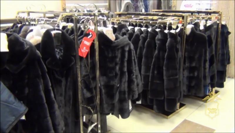 В Приморье предпринимательница оказалась на скамье подсудимых за реализацию меховых изделий без маркировки
