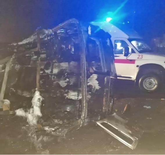 Госавтоинспекция Находки устанавливает обстоятельства автопроисшествия, спровоцированного нетрезвым водителем