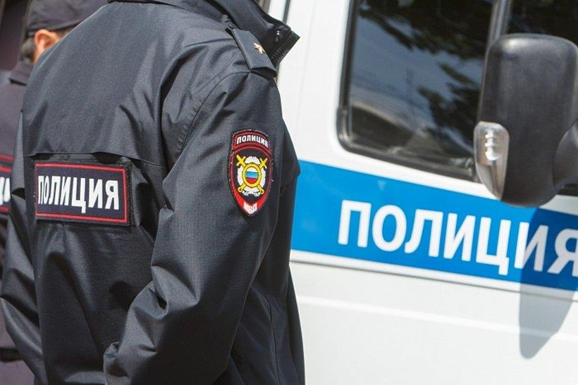 В Находке прошла межгосударственная операция «Розыск»
