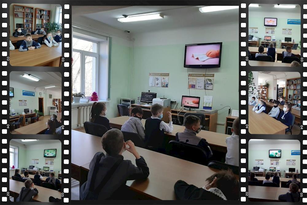 Итоги акции «День короткометражного кино»