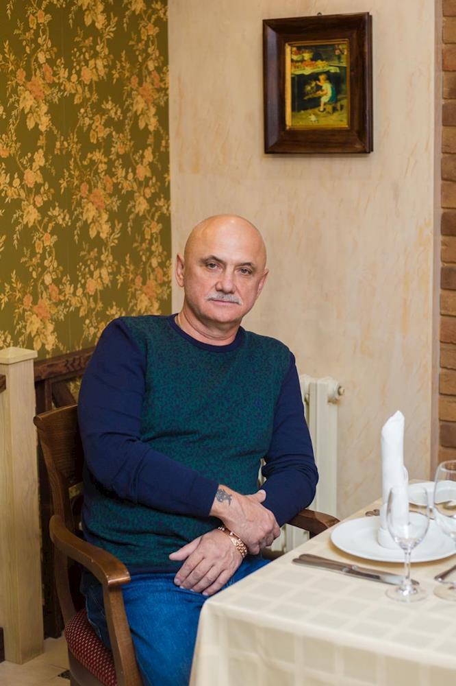 Ушел из жизни попечитель реабилитационного центра «Альбатрос» Герман Михайлович Пиндус