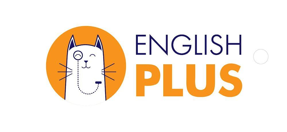 Акция в English plus! Приведи друга и получи 40% скидку для себя и друга. Только в сентябре.